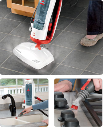 How To Choose A Steam Mop