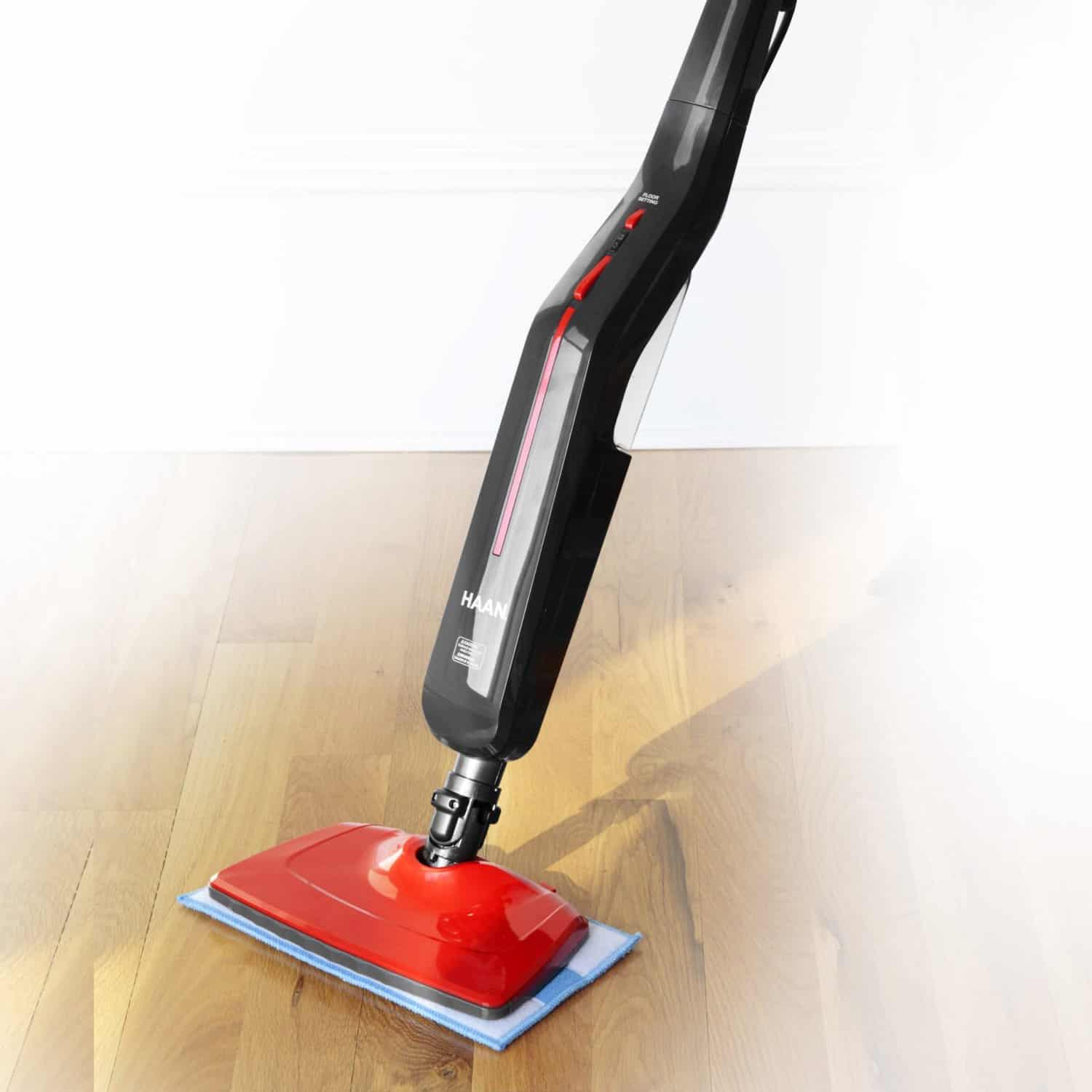 Steam Mop Laminate Floors