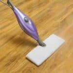 Are Steam Mops Safe For Wooden Floors