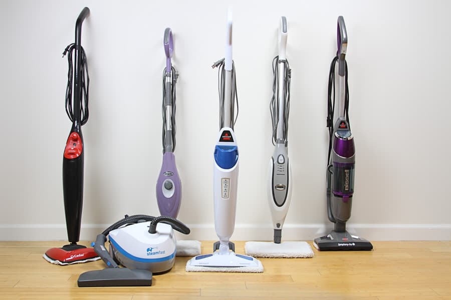 Comprehensive Guide to Household Steam Cleaners